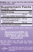 Pure Super Citrimax ® 90 Caps.