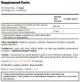 Natural Resveratrol /Mega Potency/ 200mg. / 60 VCaps.