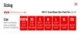 HexForce ™ Knee / Elbow / Shin Pad / № 6440R