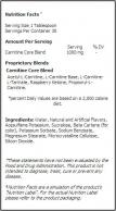 Liquid Carnitine Core