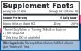 Vitamin B6 / 25mg. / 90 Tabs.