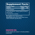 Sports Creatine Monohydrate 500mg / 200 Caps.