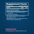 Tribulus Terrestris 1000 mg. / 100 Tabs.