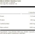 Maca Extract 500 mg. / 90 caps