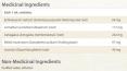 Anti-Viral Potent Fresh Herbal Tincture / 50ml