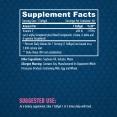 Vitamin E Mixed Tocopherols 400 IU / 60 Soft.