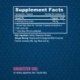 L-Ornithine 500 mg / 60 Caps.