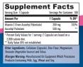 Ascorbyl Palmitate 500 mg. / 100 caps.