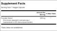 Fucoidan Extract 500mg. / 60 Vcaps