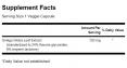 Ginkgo Biloba Extract - Standardized 120mg. / 100 Vcaps