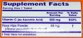 Vitamin C-500 / 250 Tabs