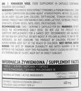 Fenugreek 600 mg / Vege / 90 Caps