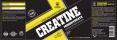 Creatine Monohydrate / Extra Micronized