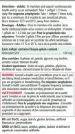 Coenzyme Q10 120 mg / 60 Softgels