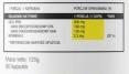 Omega 3 / EPA 180 - DHA 120 / 90 Softgels