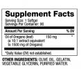 Oil Of Oregano 150 mg / 90 Softgels