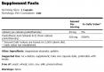 Pantothenic Acid 500mg. / 100 Caps.