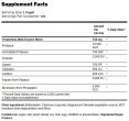 Plant Enzymes 120 VCaps.
