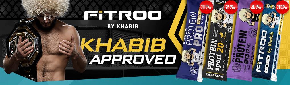 FitRoo Khabib