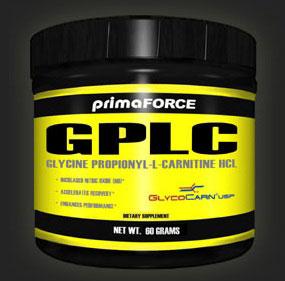 PRIMAFORCE GPLC
