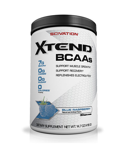 SCIVATION Xtend Intra-Workout Catalyst! /New Formula/ 30 Servs.