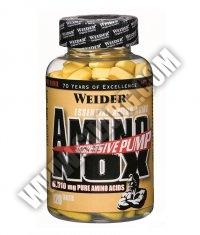 WEIDER Amino Nox 120 Caps.