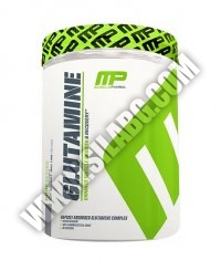 MUSCLE PHARM Glutamine 300g.