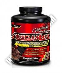 ALLMAX Muscle Maxx
