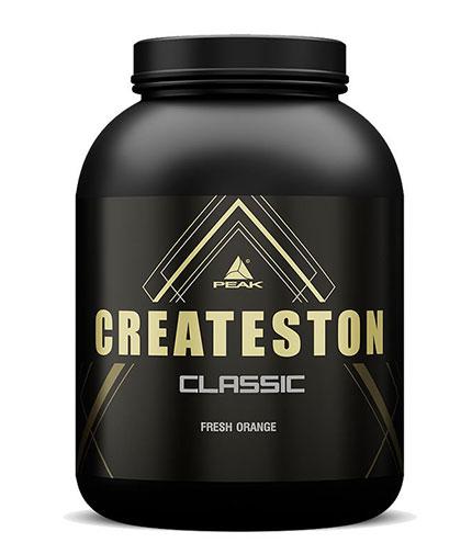 PEAK Createston Classic