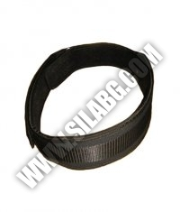 SZ FIGHTERS Fitness Belt /Nylon/ Black