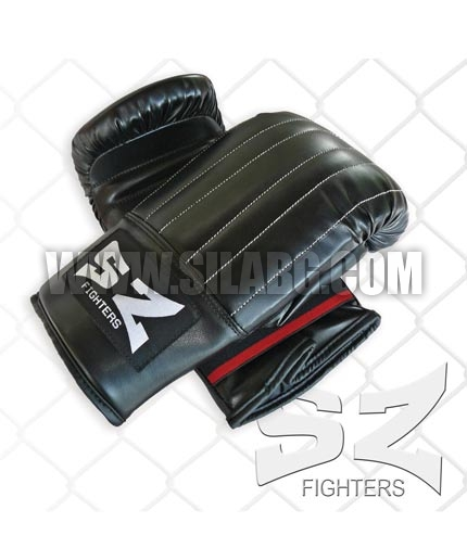 SZ FIGHTERS Bag Gloves /Leather/