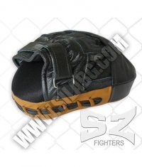 SZ FIGHTERS Focus Pads