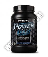 DYMATIZE Power-Tech 4.4 lbs.