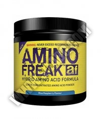 PHARMA FREAK Amino Freak 192g.