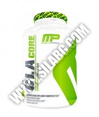 MUSCLE PHARM CLA Core 90 Caps.