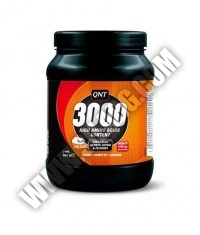 QNT Amino Acid 3000 / 300 Tabs.