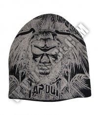 TAPOUT White Death Beanie