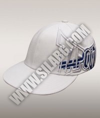 TAPOUT Bird Fighter Hat /White/