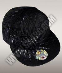 TAPOUT Dual Identity Hat /Black/