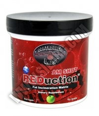 CONTROLLED LABS REDuction AM SHOT 30 Serv.