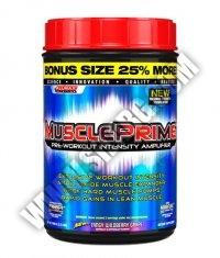 ALLMAX Muscle Prime 50 Serv.