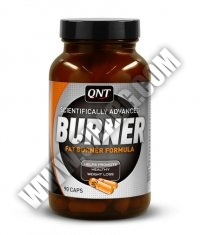QNT Burner 90 Caps.