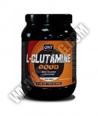 QNT L-Glutamine 500g.