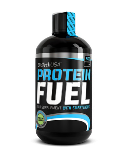 BIOTECH USA Protein Fuel 500 ml. 0.500