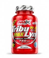 AMIX TribuLyn ™ Max  90% / 750mg. / 90 Caps.