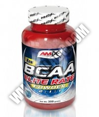 AMIX BCAA Elite Rate Powder 350g.