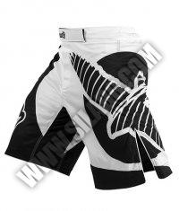 HAYABUSA FIGHTWEAR Chikara Fight Shorts /Black/