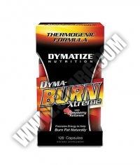 DYMATIZE Dyma-Burn Xtreme 120 Caps.