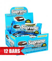 SUPREME PROTEIN Supreme Protein Bar 45g. /12бр. в кутия/