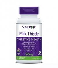 NATROL Milk Thistle Digestive 525mg  / 60 Tabs